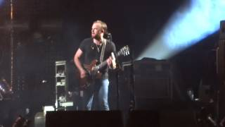 preview picture of video 'Kings Of Leon - Crawl (2013-06-16, Nova Rock, Nickelsdorf)'