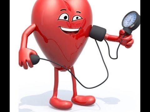 Der Grad der Erhöhung des Blutdrucks bei Hypertonie