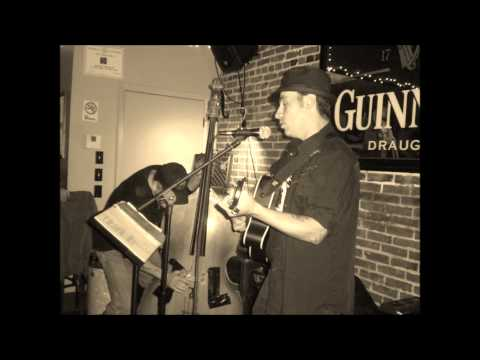 Danny Kay And The Nightlifers: Rock Bottom