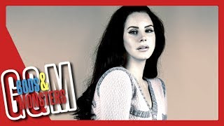 Lana Del Rey   Don't Let Me Be Misunderstood   Sub. Español