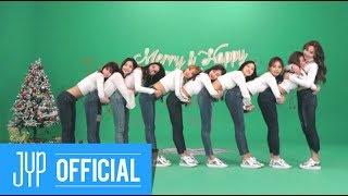 """TWICE """"Heart Shaker"""" Dance Video (Studio Ver.)"""