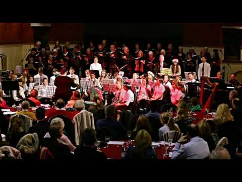 Angelicus - Friends of Bolton School Choir & Joint Concert Band