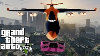 GTA 5 Fails Wins & Funny Moments: #26 (Grand Theft Auto V Compilation) | ALKONAFT007