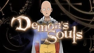 Demon's Souls in 1 Hit