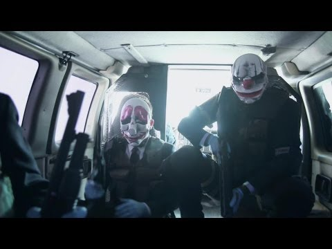 PAYDAY: The Web Series