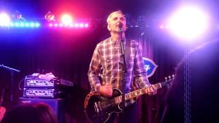 Everclear - Queen of the Air at BB King in NYC, 10/26/15