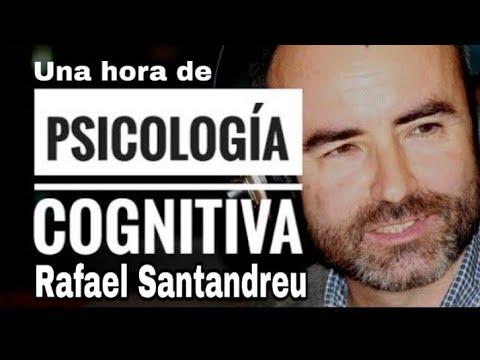Rafael Santandreu: Una Hora de Psicología Cognitiva