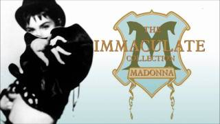 Madonna - 03. Borderline (The Immaculate Collection)