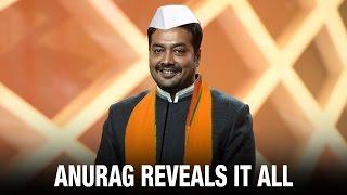 Anurag Kashyap Admits Receiving Calls From Politicians  Narendra Modi  Udta Punjab