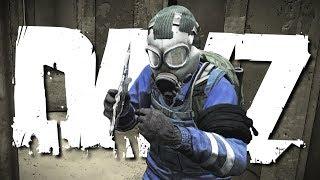 Meet The DayZ Medic...