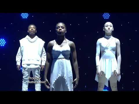 So You Think You Can Dance: The Next Generation - The Top 10 & Allstars Perform