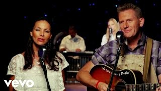 Joey+Rory - How's The World Treating You (Live)