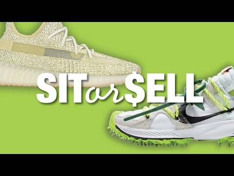 2019 Sneaker Releases: JUNE SIT or SELL (Part 2)