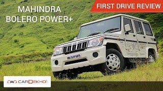 Mahindra Bolero Pik-up BS4 launched | Gaadi