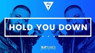 "DJ Khaled Ft. Chris Brown x Jeremih x Future | ""Hold You Down"" Remix | RnBass | FlipTunesMusic™"