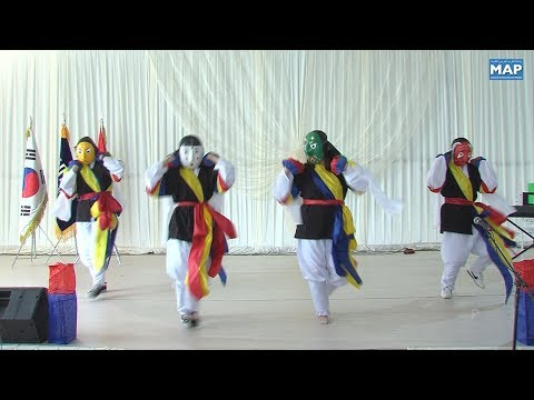 العرب اليوم - شاهد: الوكالة الكورية تُنظم يومًا ثقافيًا للتعريف بتقاليدها في فاس