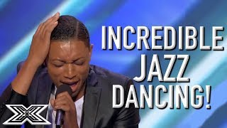AKNU Get The Judges JIVING At Their X Factor USA Audition! | X Factor Global