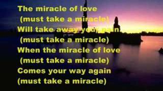 The Miracle of Love