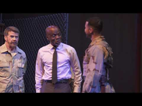 Othello by African-American Shakespeare Company