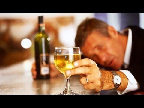 Medicina de remoção de dependência de álcool