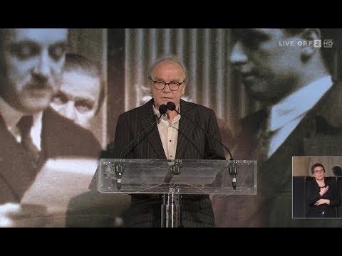 Michael Köhlmeiers Rede zum Gedenktag gegen Gewalt und Rassismus