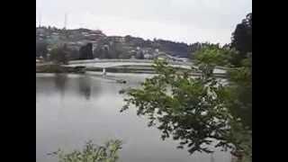 preview picture of video 'Sumendu Lake at Mirik'