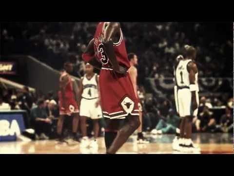 The Legends – Michael Jordan Magic Johnson