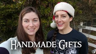 Happy Hobbit: Handmade Gifts (Christmas Special 2018)