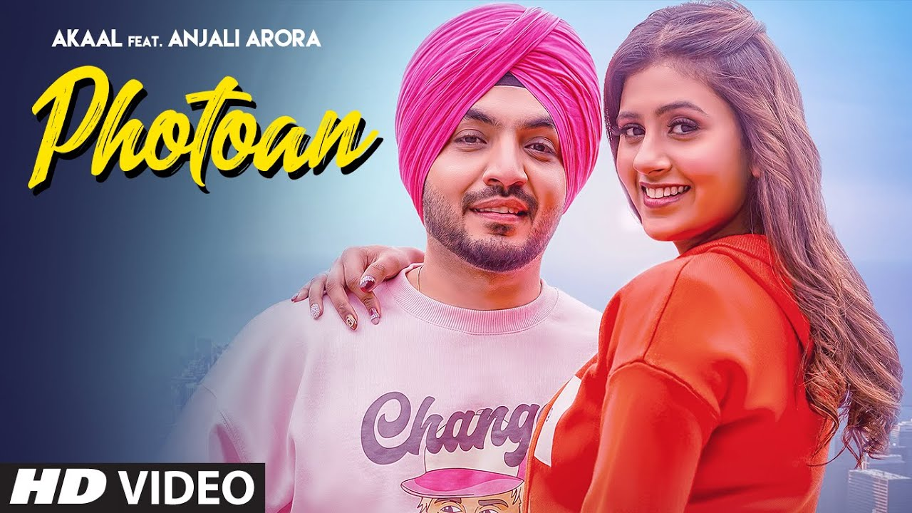 Photoan mp3 Song Free Download