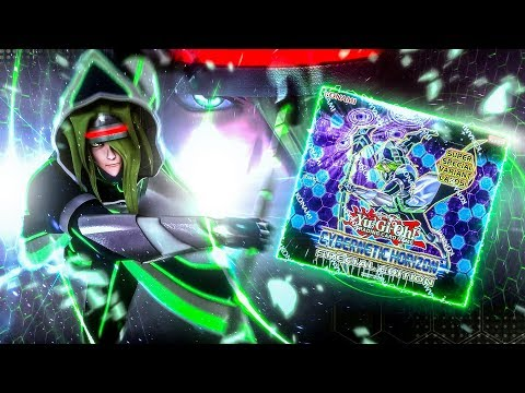 3 SECRETS 1 BOX? OH BABY!! YuGiOh Cybernetic Horizon Special Edition