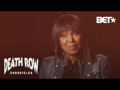 """Michel'le Can't Remember Where She Was When """"The Chronic"""" Released 