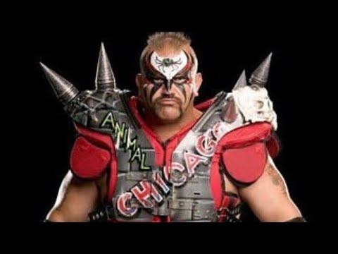 Road Warrior Animal Dead At The Age Of 60