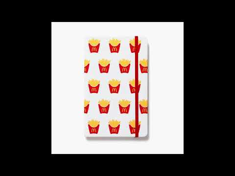 McDonald's merch brings its brand identity to life in playful ways   AdAge