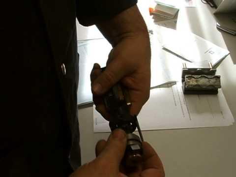 38mm - 70mm Manuel Silindir Honlama Kafası Montaj Videosu