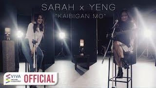 Sarah Geronimo feat. Yeng Constantino — Kaibigan Mo [Official Music Video]