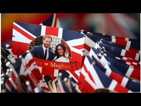 I never understood the noise of the royal family. Then Meghan Markle came along.|| NEWS US TODAY