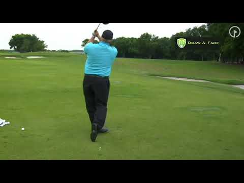 Driver Seres: Proper Launch Angle and Spin