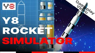 ★  X Space ★ To infinity and beyond! ★ Gameplay ★ [Y8 Games]