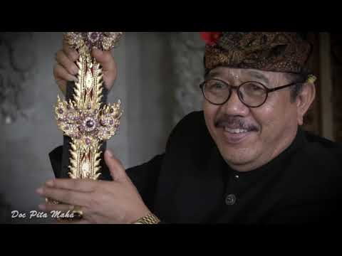 Ngodak Ida Ratu Lingsir Ubud Dan Ida Ratu Alit Bentuyung 2019 | Part 2