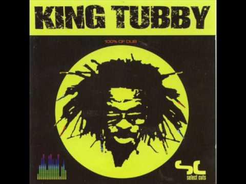 King Tubby - Sensation Version
