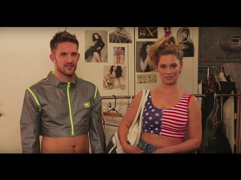 When You Tell Your Girlfriend You're Gay: Go-Go Boy Interrupted- Season 2 Episode 9