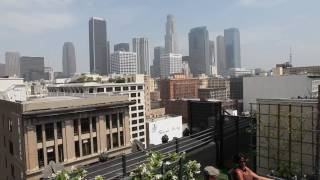 The Downtown LA Housing Bus Tour