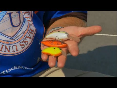 Bass Fishing – Basics for Beginners w/ PETE GLUSZEK.  Bass U TV Preview