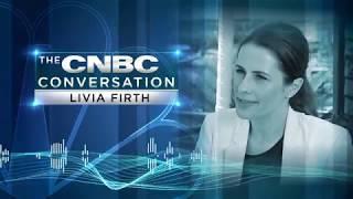 Watch: Livia Firth - The CNBC Conversation
