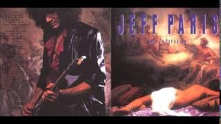 Jeff Paris - Mystery Girl