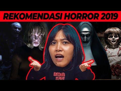 REKOMENDASI FILM HORROR 2019