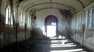 preview picture of video 'Iglesia de Larramendy'