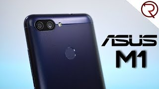 "Asus Zenfone Max Plus M1 REVIEW - 5.7"" 18:9 1080P"