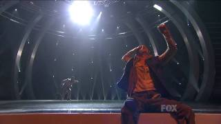 Billy Bell & Ade Obayomi - MAD WORLD  (with Rehearsal)