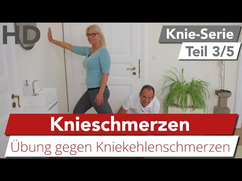 Operation bei Arthrose des Kniegelenks